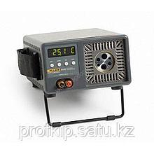 Полевой сухоблочный калибратор температуры Fluke 9140-D-256