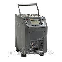 Полевой сухоблочный калибратор температуры Fluke 9144-DW-256
