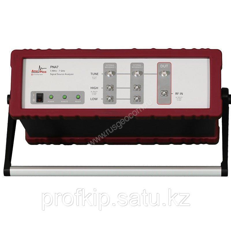 Анализатор фазовых шумов AnaPico PNA7