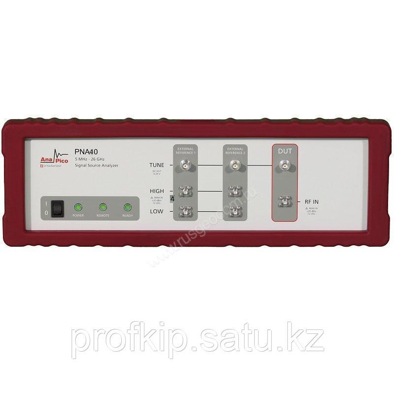 Анализатор фазовых шумов AnaPico PNA40
