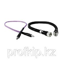 Измерительный кабель Rohde Schwarz ZV-Z196 розетка-вилка 610 мм