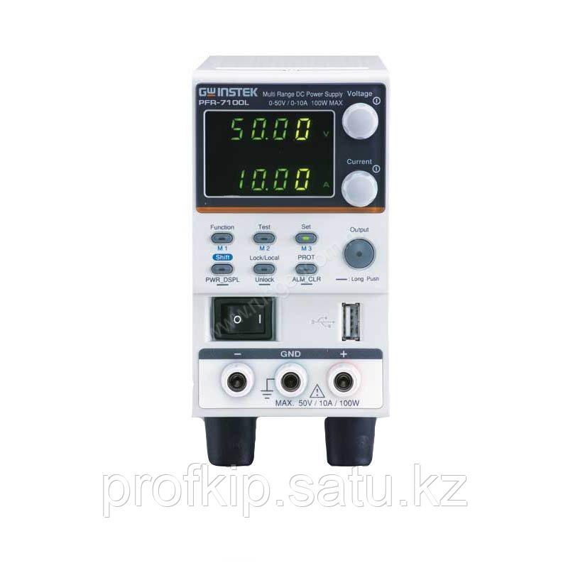 Источник питания GW Instek PFR-7100L