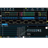 Опция увеличения и сегментации памяти Rohde & Schwarz RTM-K15 для осциллографа RTM3000