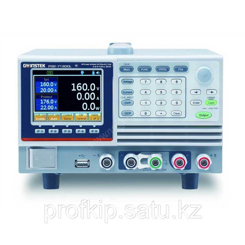 Источник питания GW Instek PSB7 1800L