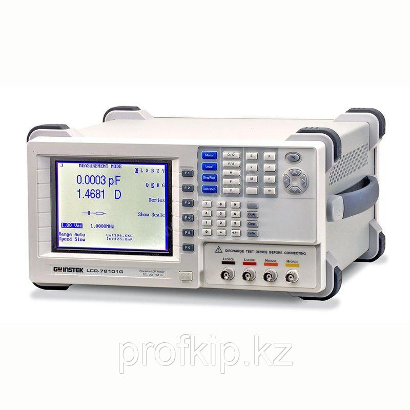 Измеритель RLC GW Instek LCR-78105G
