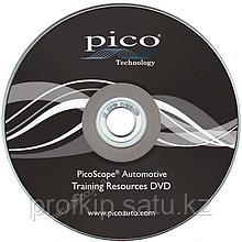 Тренировочный DVD Pico Technology DI090