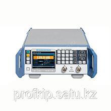 Аттенюатор Rohde Schwarz RSC от 0 до 139,9 дБ, от 0 до 6 ГГц, N гнездо на передней панели