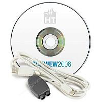 Программное обеспечение АКИП Topview2006