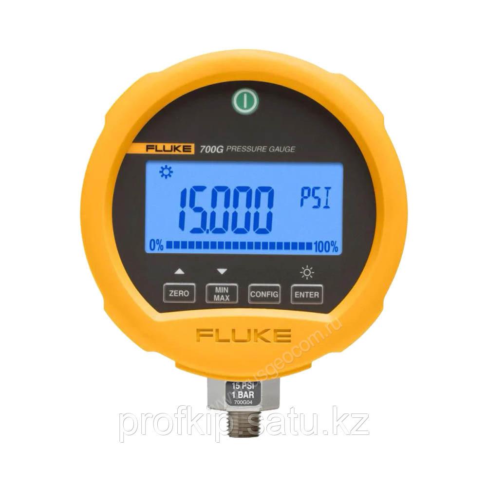 Прецизионный калибратор манометров Fluke 700G27