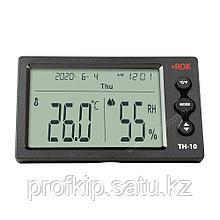 Термогигрометр RGK TH-10