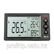 Термогигрометр RGK TH-12 с поверкой