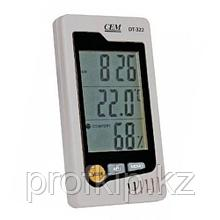 Термогигрометр CEM DT-322
