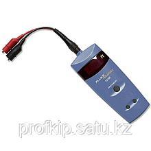 Fluke Networks 26500610, метрический TS100 cable fault finder с переходом с разъема BNC на зажим тип ...