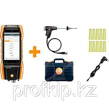 Комплект Testo 300 (O2, CO  без Н2-компенсации до 4000 ppm)