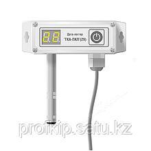 Настенный регистратор параметров микроклимата ТКА-ПКЛ 29