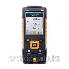 Прибор для измерения климатических параметров Testo 440