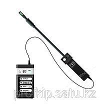 Анемометр + Термогигрометр + Люксметр + Яркомер ТКА-ПКМ 61 с поверкой