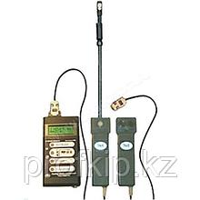 Анемометр + Люксметр + Яркомер + УФ-радиометр + Термогигрометр ТКА-ПКМ 65