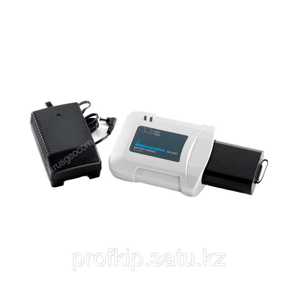 Зарядное устройство для аккумуляторных батарей Rohde & Schwarz HA-Z203