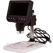 Цифровой микроскоп Levenhuk DTX 300 LCD