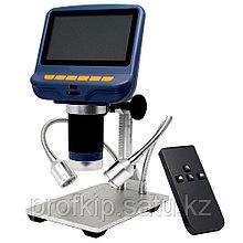 Цифровой микроскоп Levenhuk DTX RC1