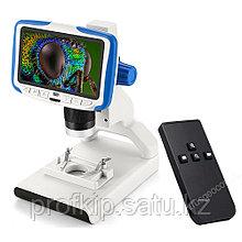 Цифровой микроскоп Levenhuk Rainbow DM500 LCD