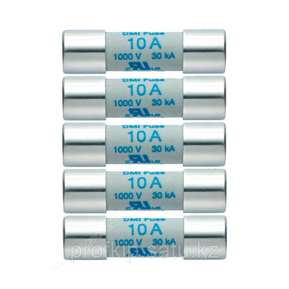 Комплект плавких предохранителей 10A/1000V Testo 0590 0004