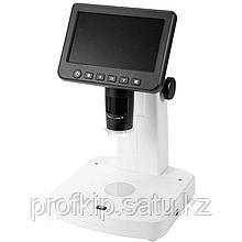 Цифровой микроскоп Levenhuk DTX 700 LCD