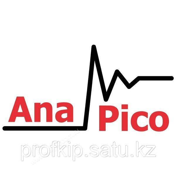 Опция измерения переходных процессов во временной области AnaPico PNA40-TRAN