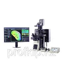 Сканирующий микроскоп OLYMPUS FLUOVIEW FV3000