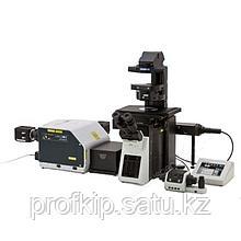 Сканирующий микроскоп OLYMPUS SPINSR10