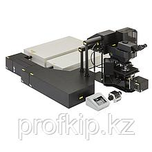 Сканирующий микроскоп OLYMPUS FVMPE-RS
