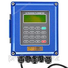 Ультразвуковой расходомер Streamlux SLS-720FE двухканальный DN 701..6000 мм