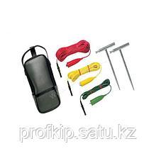 Вспомогательные электроды заземления Fluke ES165X для измерителей сопротивления электроизоляции