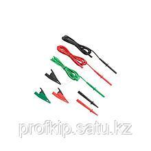 Комплект тестовых проводов с зажимами Fluke TL1550B для мультиметров