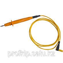 Кабель измерительный 1,5м желтый Радио-Сервис РАПМ.685551.002-06