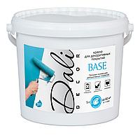 Dali-Décor Base краска для декоративных покрытий База С (бесцветный)