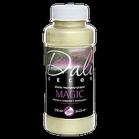 DALI DECOR Magic эмаль перламутровая акриловая