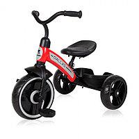 Велосипед Lorelli DALLAS,цвет красный,черный,серый.