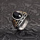 """Перстень-печатка """"Traveler"""", фото 6"""