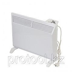 Конвектор электрический XCE-1500, 230 В, 1500 Вт, X-образный нагреватель// Denzel