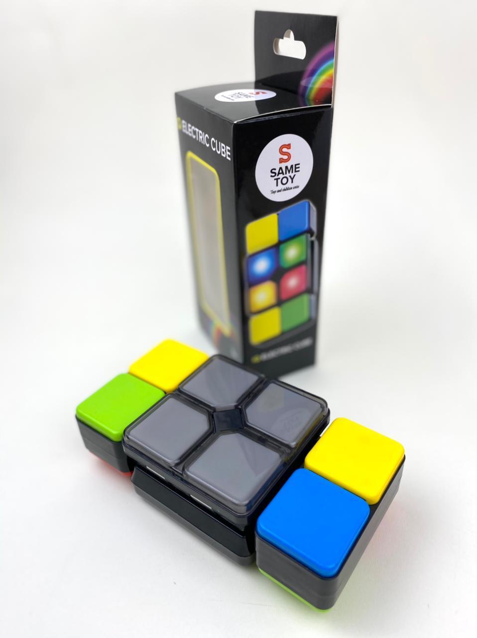 Головоломка electric cube