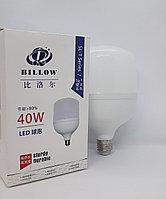 Светодиодная лампа LED 40W Е27