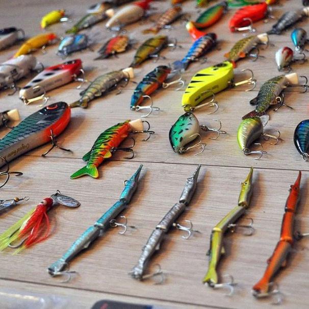 primanki rybolovnye