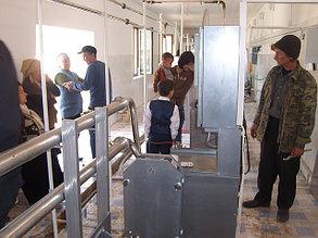 Перерабатывающий молочный завод на 6000 л/сутки, фото 2