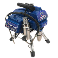Безвоздушный распылитель X9