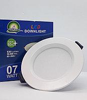 DOWNLIGHT LED Светодиодная лампа 7W