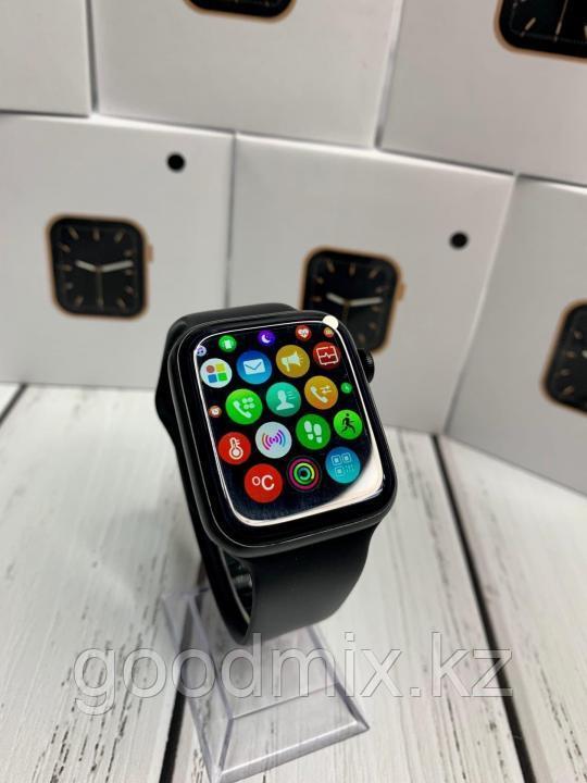 Смарт часы Smart Watch W26 (черный)
