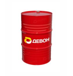 Трансмиссионное масло Девон ATF Dexron II - 4 литр