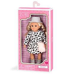 Lori куколка Бринн